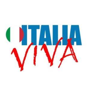 italia viva 300x300 ITALIA VIVA CASERTA: BEN ACCETTE COSTITUZIONI NUOVI COMITATI
