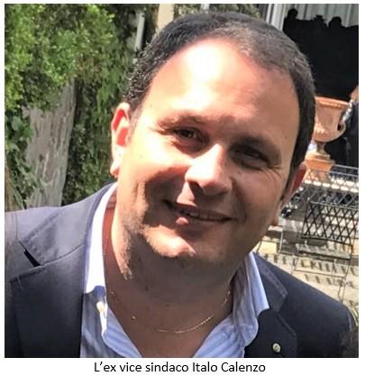 italo calenzo SESSA AURUNCA, TRAFFICO IN VIA OSPEDALE: I CITTADINI SI LAMENTANO E IL SINDACO PARCHEGGIA IN DIVIETO E VA A ROMA!