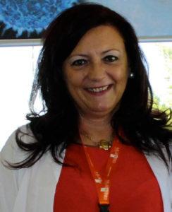 la dottoressa Antonella Arcella 244x300 LA MALALEUCA CURA IL GLIOBLASTOMA: LA SCOPERTA DI NEUROMED POZZILLI