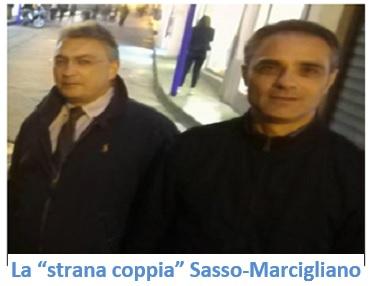 sasso marcigliano SESSA AURUNCA: PROVE TECNICHE DI SCONTRO FRONTALE...LE GRANDI MANOVRE NEL PD SESSANO!