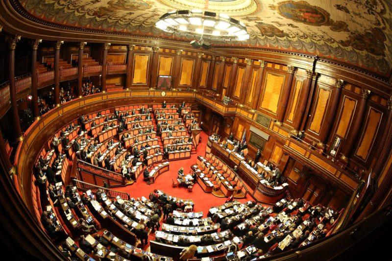 senato BARBARO: I GIOVANI DELLA LEGA IN CAMPANIA GUARDANO AL FUTURO DEL SUD, DOMANI CONFERENZA STAMPA IN SENATO