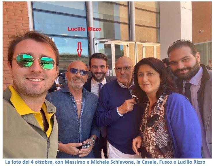 sessa SESSA AURUNCA: PROVE TECNICHE DI SCONTRO FRONTALE...LE GRANDI MANOVRE NEL PD SESSANO!