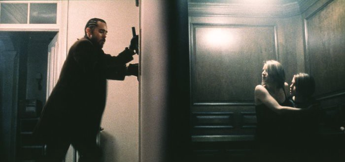 "%name ""PANIC ROOM"": IL THRILLER SOFISTICATO DI DAVID FINCHER"