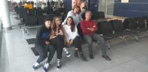 AeroportomdiMonac di Baviera inattesa del volo per Katowice Polonia 300x146 ERASMUS+, TRE STUDENTI DI TERRA DI LAVORO IN VOLO VERSO KATOWICE