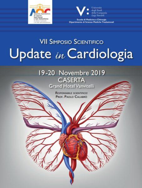 Cardiologia SCOMPENSO CARDIACO, NUOVE TECNOLOGIE PER LA DIAGNOSI E LA CURA DELL'UPDATE IN CARDIOLOGIA: