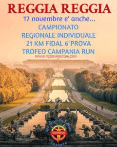 Caserta Reggia Reggia 2019 mezza maratona 240x300 REGGIA REGGIA DOMENICA 17, QUESTE LE STRADE CHIUSE AL PUBBLICO