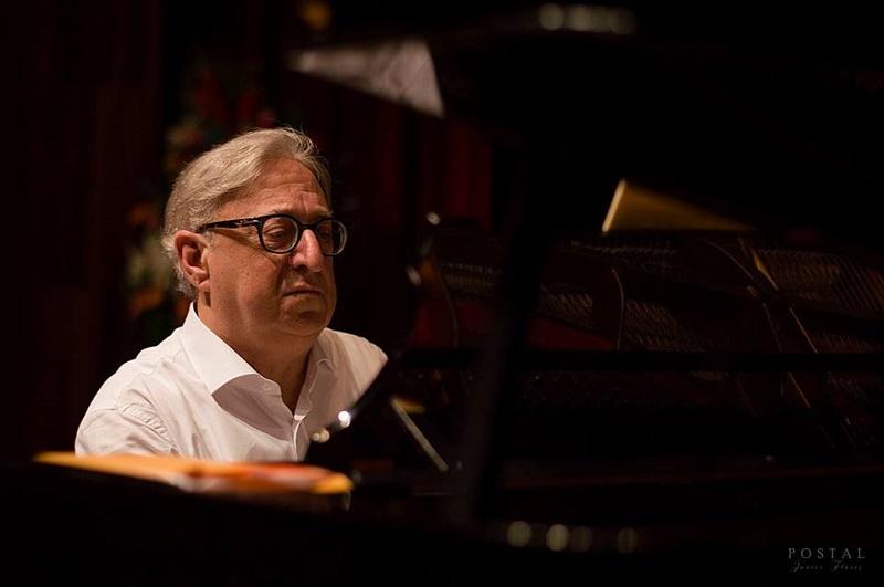 Damerini 1  MUSICA DA PIANO AI MUSEI DI CAPUA E MADDALONI
