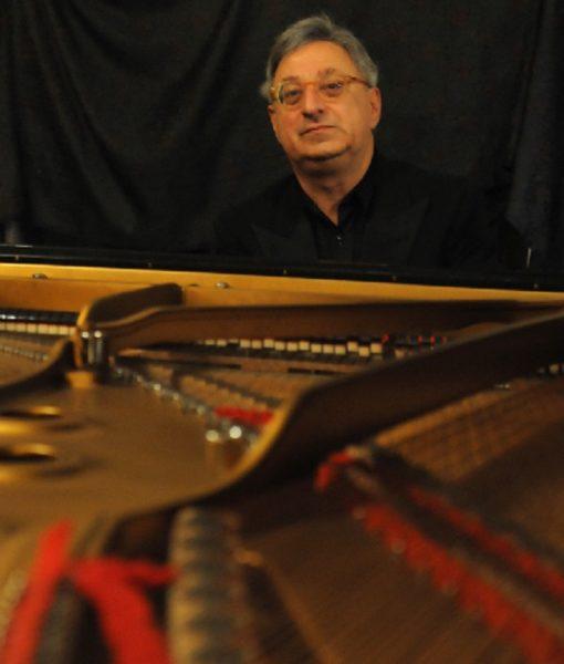 Damerini 3 MUSICA DA PIANO AI MUSEI DI CAPUA E MADDALONI