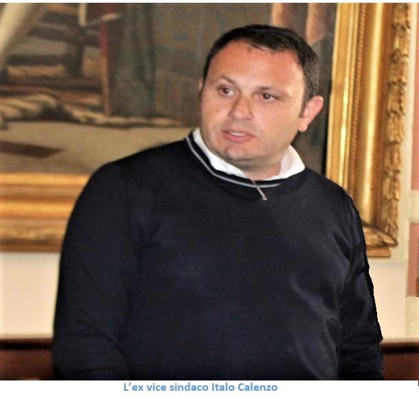 Italo Calenzo SICUREZZA SISMICA DEGLI EDIFICI: CALENZO LANCIA UN NUOVO ALLARME E IL SINDACO COME AL SOLITO…OFFENDE OPPOSITORI E CITTADINI!