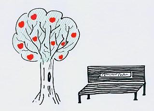 Logo iniziativa Ancora frutti da una vita strappata GIORNATA VIOLENZA CONTRO LE DONNE: TOPONOMASTICA FEMMINILEPIANTA UN ALBERO DA FRUTTO, SIMBOLO DEL CONTRIBUTO DELLE DONNE NELLA SOCIETÀ