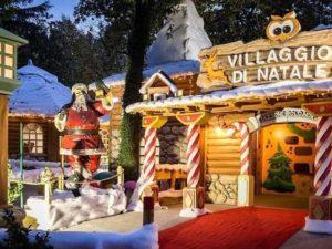 Villaggio Natale 300x225 CASERTA, ARRIVA LA NOTTE BIANCA: LA PROGRAMMAZIONE