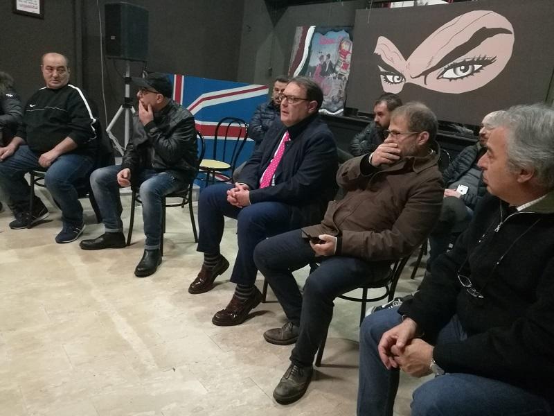 %name AVANTI CASERTA INCONTRA I CITTADINI DEL RIONE VANVITELLI
