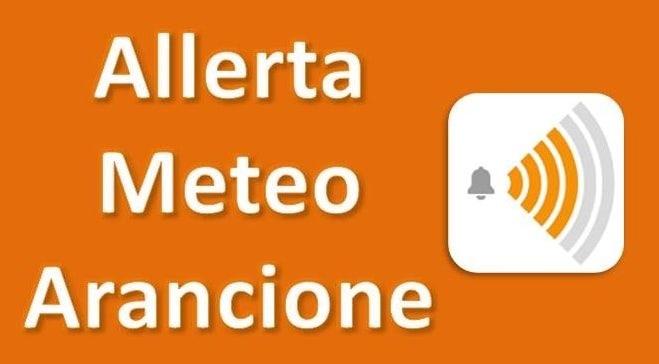 allerta meteo arancione CASERTA, ALLERTA METEO ARANCIONE: ATTIVATO IL CENTRO OPERATIVO COMUNALE