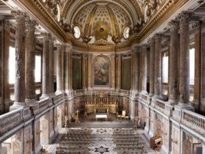 cappella palatina reggia 300x225 ALLA CAPPELLA PALATINA IL RACCONTO DELLA GIUSTIZIA