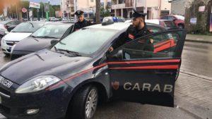 carabinieri AVERSA 300x169 CASO PINETA GRANDE, ABUSO DUFFICIO, CORRUZIONE E FALSO: SCATTANO LE MISURE CAUTELARI
