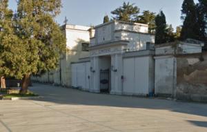 cimitero 300x191 RITI FUNEBRI AL CIMITERO, VIA LIBERA DALLAMMINISTRAZIONE MIRRA
