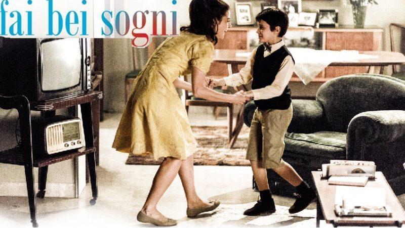 """coverlg home """"FAI BEI SOGNI"""": IL CORAGGIO CHE VIENE DALLA SOFFERENZA"""