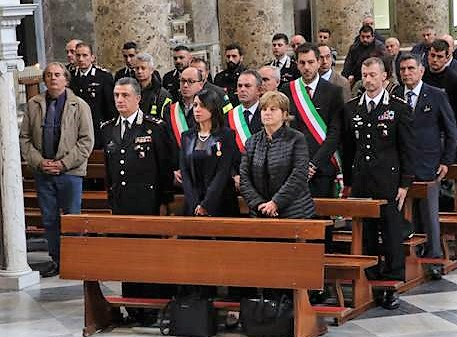 image009 CASERTA, MATTINATA DEDICATA ALLINTITOLAZIONE DELLA STRADA AL BRIGADIERE REALI