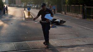 incidente 300x169 INCIDENTE IN MOTORINO 17ENNE, IL COMUNE SI DIFENDE: ARTICOLI FUORVIANTI