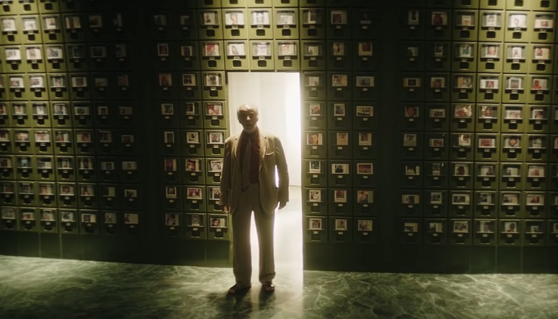 """luomo del labirinto film servillo """"L'UOMO DEL LABIRINTO"""": LA SECONDA PROVA DI DONATO CARRISI ALLA REGIA"""
