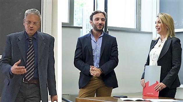 """progetto Leader Man STRESS DA LAVORO, PROGETTO LEADER MAN"""": CON GLI STUDENTI SMART JOB SPA, ASI E UNIVERSITÀ DEGLI STUDI LUIGI VANVITELLI"""