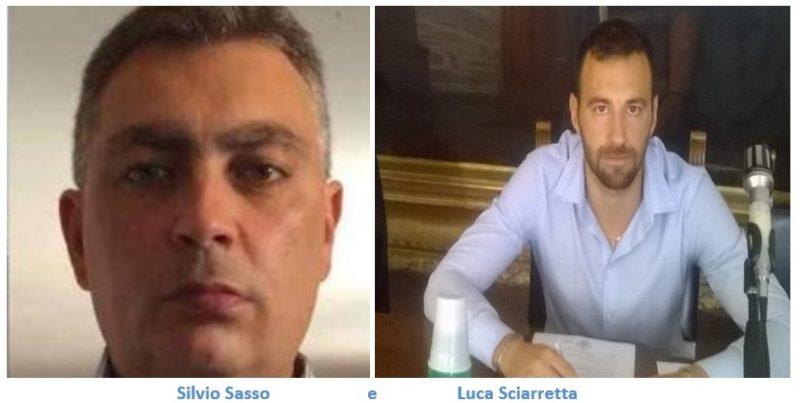 sasso sciarretta SESSA AURUNCA, TERRA LIBERA UFFICIALMENTE IN MAGGIORANZA: ANALISI DEGLI ULTIMI AVVITAMENTI DELLA GIUNTA SASSO