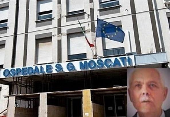tornincasa Moscati AVERSA 1 OSPEDALE MOSCATI, PROGETTI SCADUTI & RENDITE DI POSIZIONE