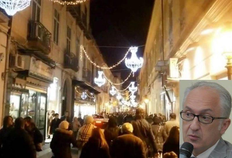 """turisti caserta via mazzini 2 FESTA, FARINA E FORCA…QUANDO LEFFIMERO """"TENTA"""" DI ASSURGERE A CULTURA"""