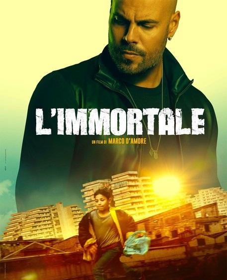 """020880f2e5c96ddce8b22832a597c128 """"L'IMMORTALE"""": IL PRIMO ESPERIMENTO CHE INCROCIA CINEMA E TELEVISIONE"""