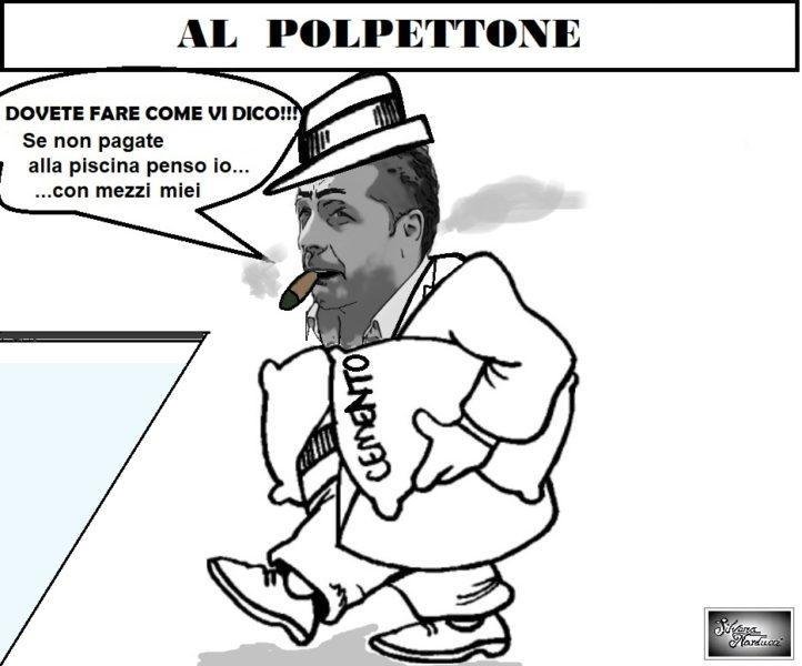 """Al Polpet 05.12.19 LE """"DISCUTIBILI"""" AVVENTURE DI POLPET…"""