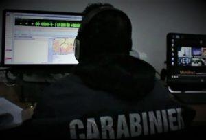 CARABINIERI 300x204 CORRUZIONE DI MINORE, IN MANETTE UOMO DI MACERATA CAMPANIA