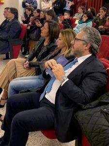 %name MADDALONI, GRANDE FESTA PER LULTIMO ATTO DI SCUOLA VIVA