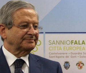 Floriano Panza 1 300x255 BENEVENTO CAPITALE EUROPEA DEL VINO, IL CONSERVATORIO  NICOLA SALA SI ESIBISCE AL SAN CARLO