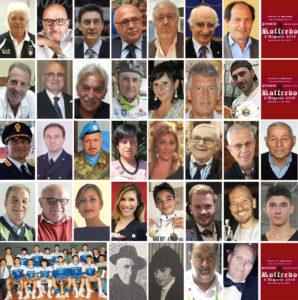 Foto Premiati Roffredo 2019 298x300 LA QUINTA EDIZIONE DEL ROFFREDO DARGENTO A SPARANISE, PRESENTE ANCHE GIORGIO MAGLIOCCA