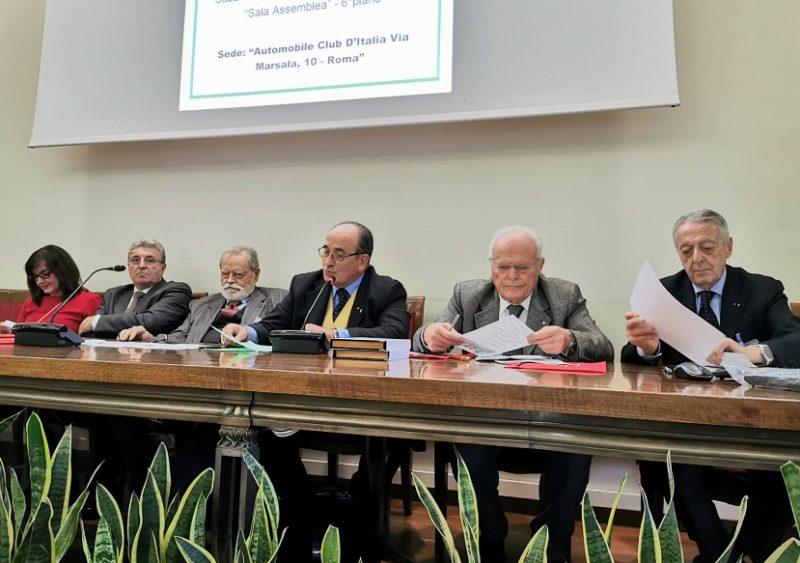 LIDU 2 scaled LIDU, TRIENNIO 2020/2023: RICONFERMATI I CASERTANI ADELE VAIRO E CARLO IACONE NEL COMITATO ESECUTIVO