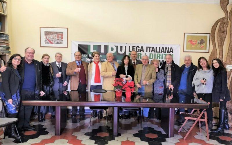 LIDU scaled LIDU, TRIENNIO 2020/2023: RICONFERMATI I CASERTANI ADELE VAIRO E CARLO IACONE NEL COMITATO ESECUTIVO