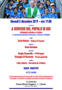 Locandina Lombardi 5dic2019 208x300 LA CANONICA INCONTRA NICOLA LOMBARDI