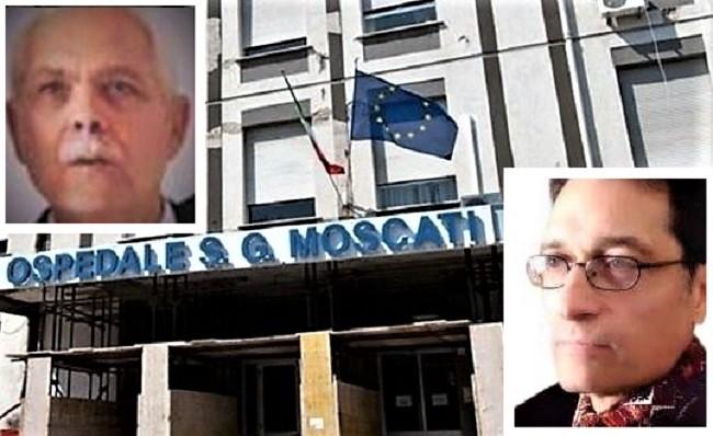 Moscati AVERSA FORLEO TORNINCASA OSPEDALE MOSCATI, IN ARRIVO 15 GIORNI DI SOSPENSIONE PER FORLEO