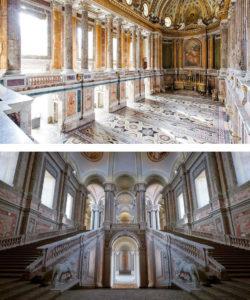 Reggia di Caserta Cappella palatina 250x300 AUTUNNO MUSICALE, LULTIMO APPUNTAMENTO NELLA CAPPELLA PALATINA DELLA REGGIA IL 26 DICEMBRE