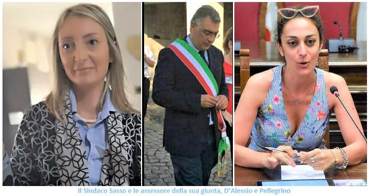 SASSO DALESSIO PELLEGRINO SESSA AURUNCA: ANCORA FLOP PER I MERCATINI DI NATALE!