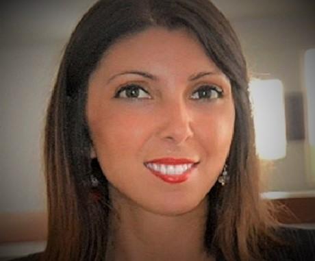 Susanna Crispino IL RICORDO INDELEBILE DI SUSANNA