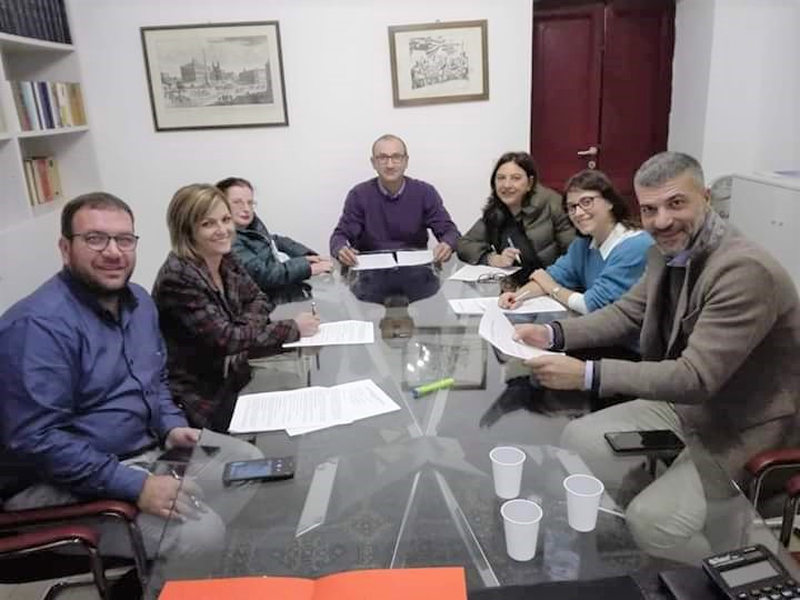 associazione genetica ASSOCIAZIONE ITALIANA SINDROME X FRAGILE SI ESTENDE A TUTTA LA CAMPANIA
