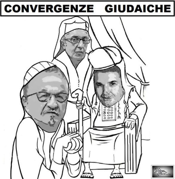 judas2 scaled LA COLPA NON È DI GIUDA GUIDA ISCARIOTA