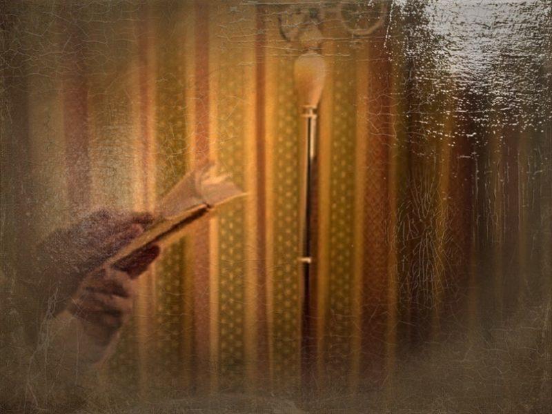 legge il diario scaled IL DIARIO – seconda puntata