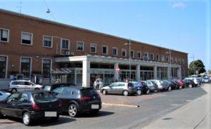 stazione caserta 300x184 FIT CISL SU ATTI VANDALICI NELLA ZONA DELLA STAZIONE FERROVIARIA