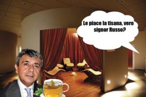 tisana ferdinando russo 300x200 ASL, DOVE OSANO GLI ABUSIVI...