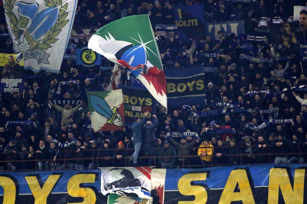 2P6A8932 1024x683 COPPA ITALIA: VITTORIA SOFFERTA DELL INTER CHE PASSA ALLE SEMIFINALI. LA FOTOGALLERY DELLA GARA