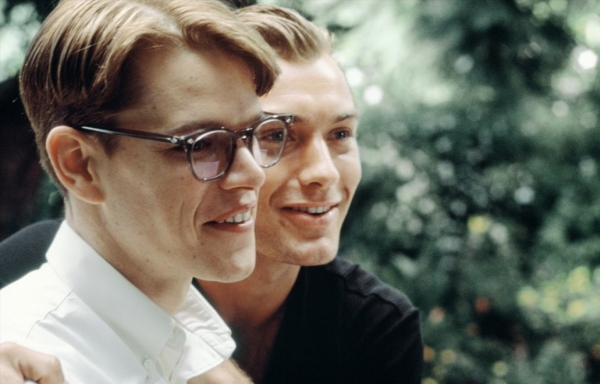 "600full the talented mr  ripley screenshot ""IL TALENTO DI MR. RIPLEY"": L'ARTE DI SAPER MENTIRE"