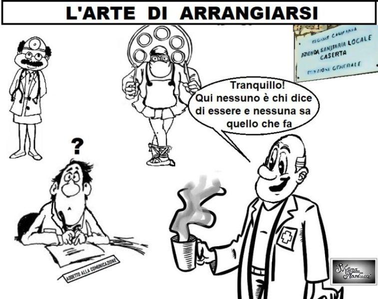 """COMUNICAZIONE scaled L'ASL E LA COMUNICAZIONE ISTITUZIONALE DEI """"TUTTOLOGI"""""""