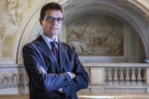 Direttore Roberto Formato 300x200 AL REAL SITO DI CARDITELLO LA PRESENTAZIONE DEL RAPPORTO IMPRESA CULTURA DI FEDERCULTURE